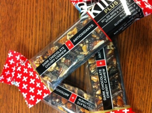 doctorfoodtruth picture of KIND bars