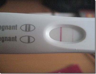 pregnanttest
