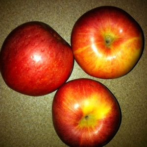 apples on doctorfoodtruth